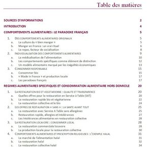 Sommaire_CDT_Comportements_alimentaire_02_2013