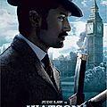 Sherlock Holmes 2 Watson