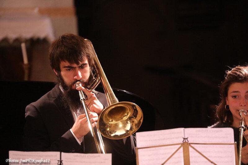 Photos JMP©Koufra 12 - Tauriac de Camarès - Concert - 09062019 - 0314