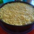 Gâteau de riz salé