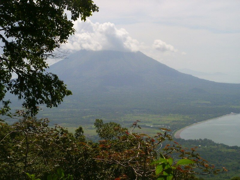 090 Volcan Maderas