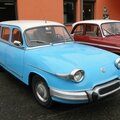 Panhard pl17 break 1963-1965