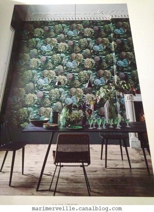Catalogue Papier peint6- Au fil des couleurs - paris - Marimerveille