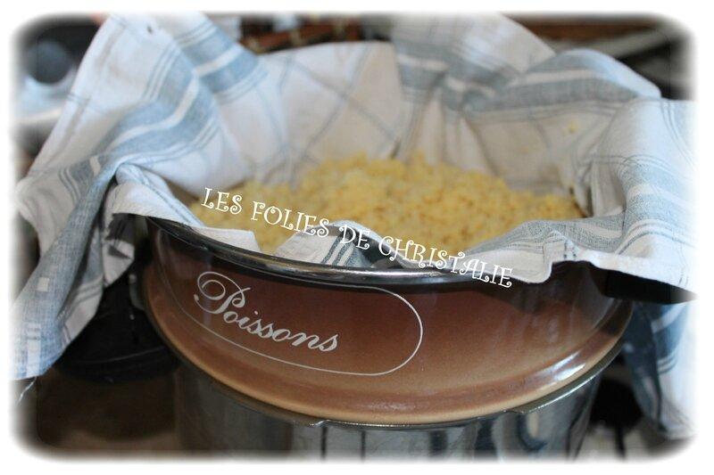 Couscous 7