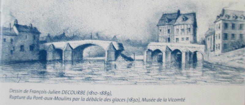 Pont aux moulins 6