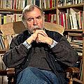 Jacques chessex (1934 – 2009) : pauvre dormeur