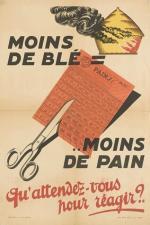 affiche propagande collabo 4