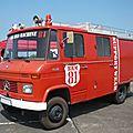 MERCEDES L408 Feuerwehr Lahr (1)