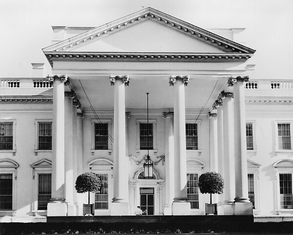 White-house-1941-north
