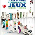 Festival international des jeux à cannes