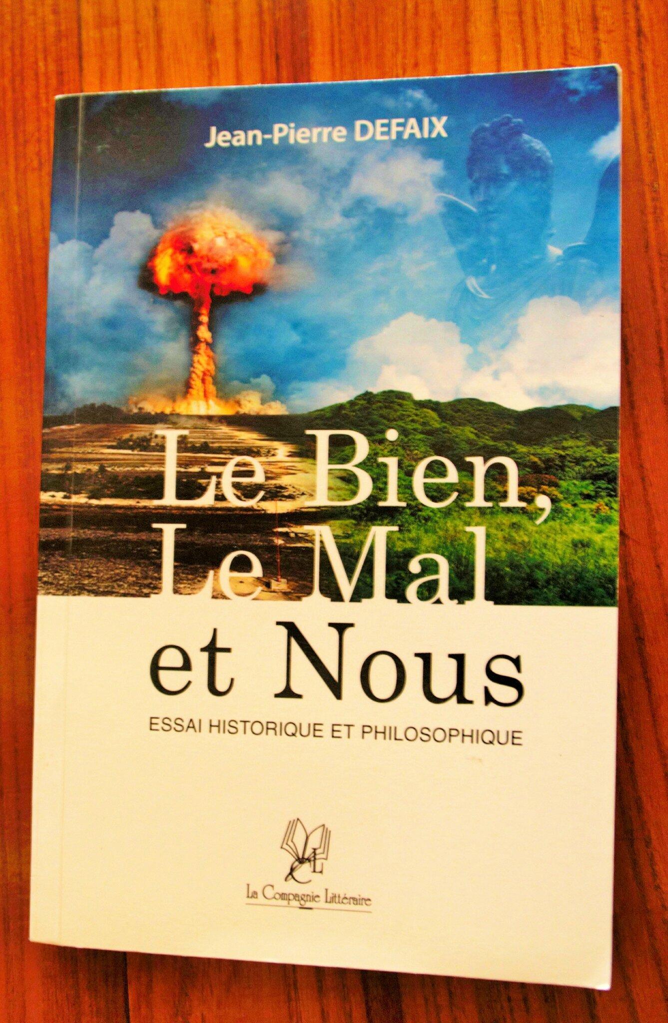 """Description """"Le Bien Le Mal et Nous"""""""