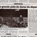 Article Journal de La Montagne 2007