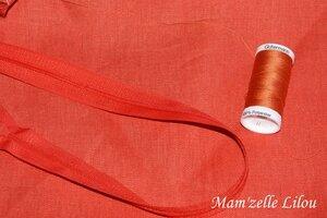 Tissu Robe Origami
