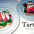 Bataille food 7 (une tartine de gourmandise)