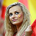 Euro 2016 des supportrices, groupe d : a vos votes