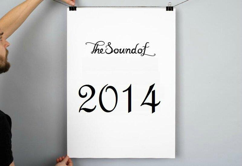 the soundof2014