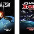 X-wing miniatures / star trek : attack wing : le grand absent !