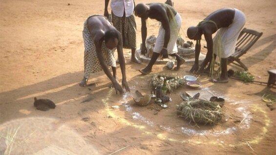 RITUELS AMOUREUX: MARABOUT AFRICAIN ADJASSI