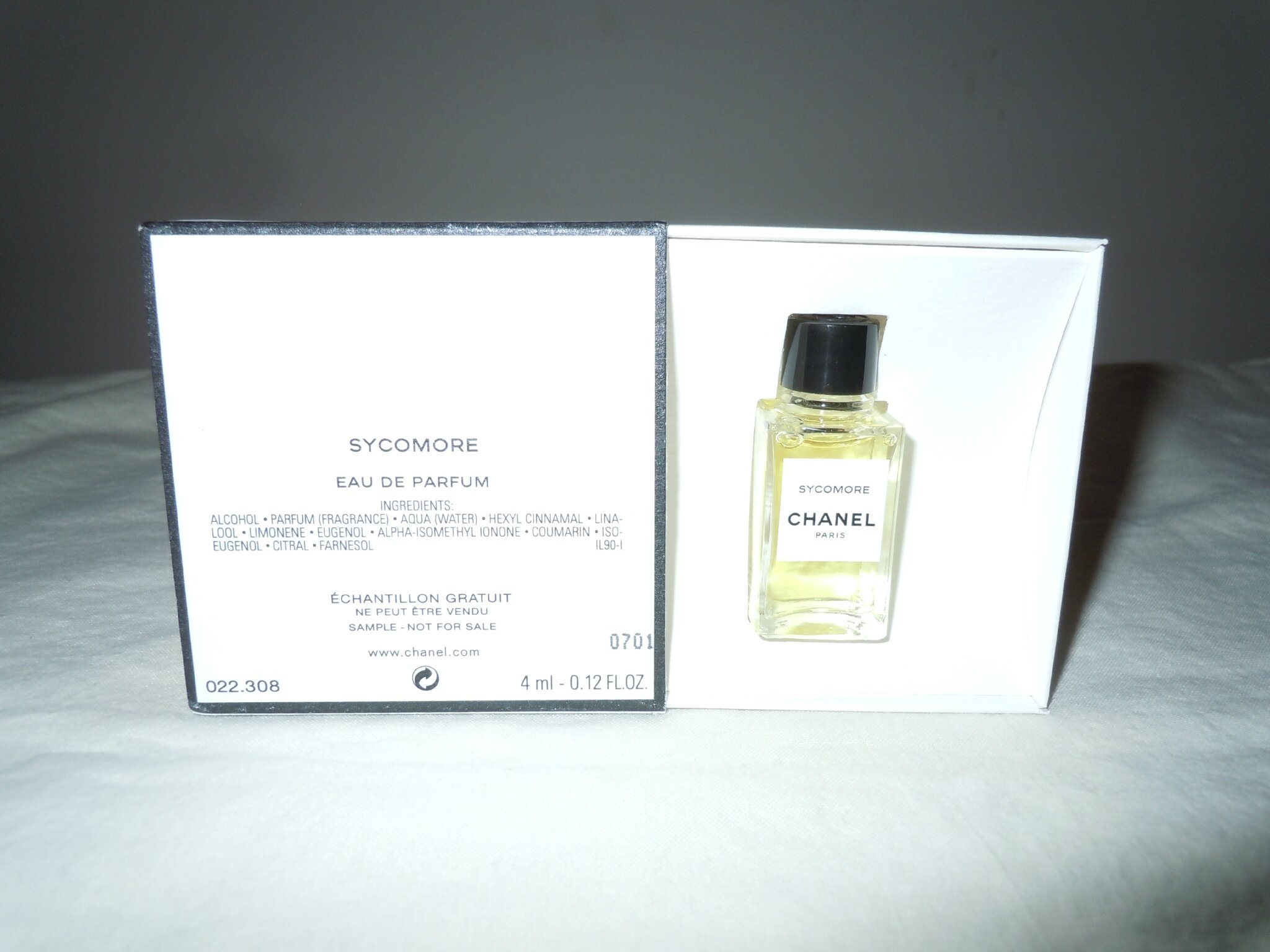 CHANEL-SYCOMORE-LESEXCLUSIFS-EDP V