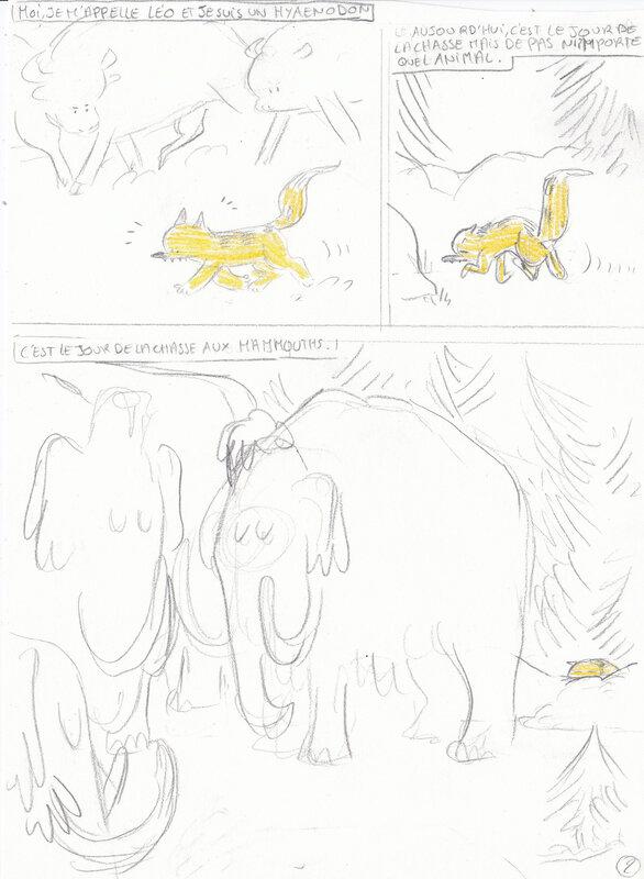 brouillon page 2