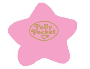 polly Pocket collier