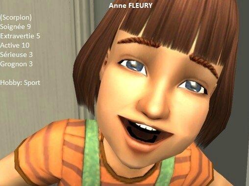 Anne Fleury