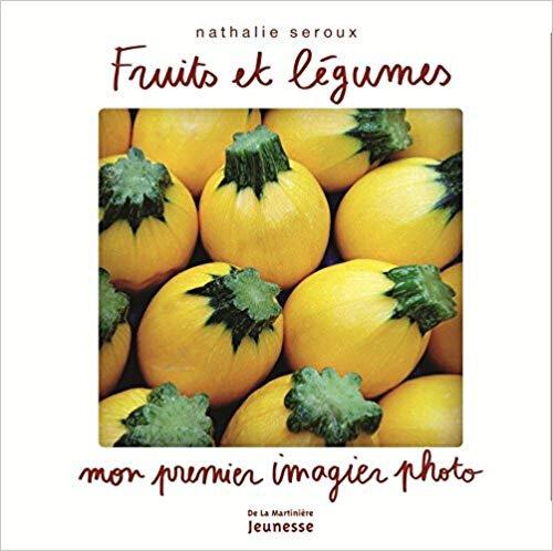 fruits et légumes imagier photo seroux