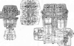 KS350_moteur4Temps