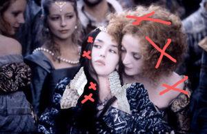 Les problèmes de La reine Margot