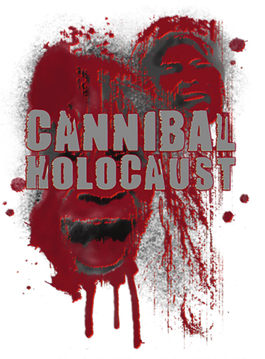 Cannibal Holocaust logo
