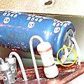 Fp757 hd - panne alimentation yaesu : relais bruyant n'arrêtant pas de battre