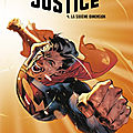 New justice 4
