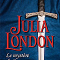 Le mystère de dungotty de julia london