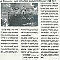 Toulouse transformera-t-il l'essai ? (revue