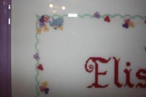 Tableau naissance Elisa 04