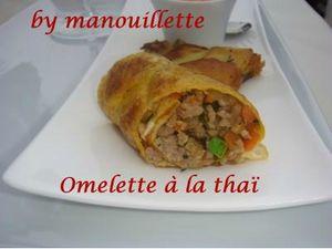 omelettethai
