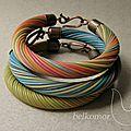 Un bracelet de belkomor