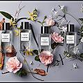 L'huile jasmin - huile de massage parfumée pour le corps - chanel