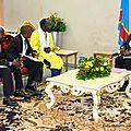 Kongo dieto 2249 : l'alternance au pouvoir !