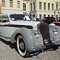 Delage type d6-70 coupé sport jelm par letourneur & marchand 1938