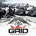 Grid: autosport, le jeu de course arrive sur mobile
