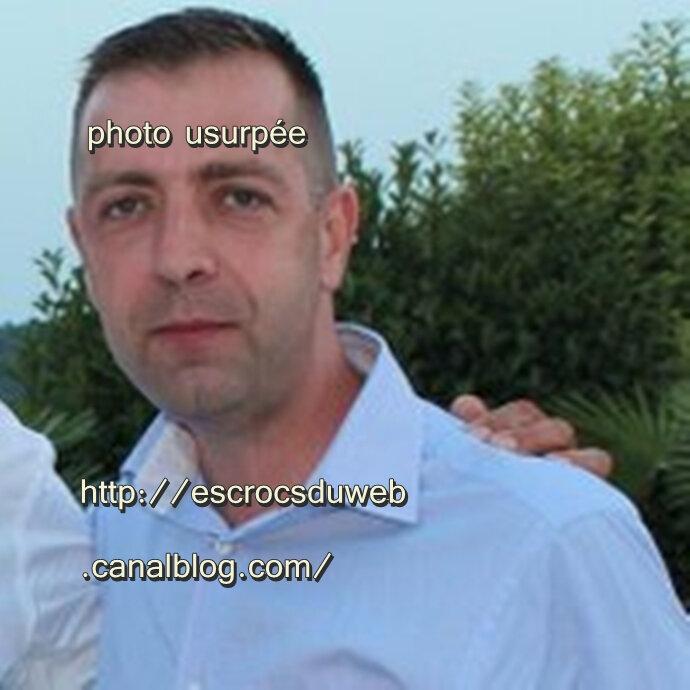 Vincent PAULEZ Président du Club des 30 Marseille,usurpé