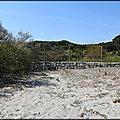 Une dune condamnee !...