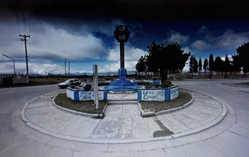 El Alto T26