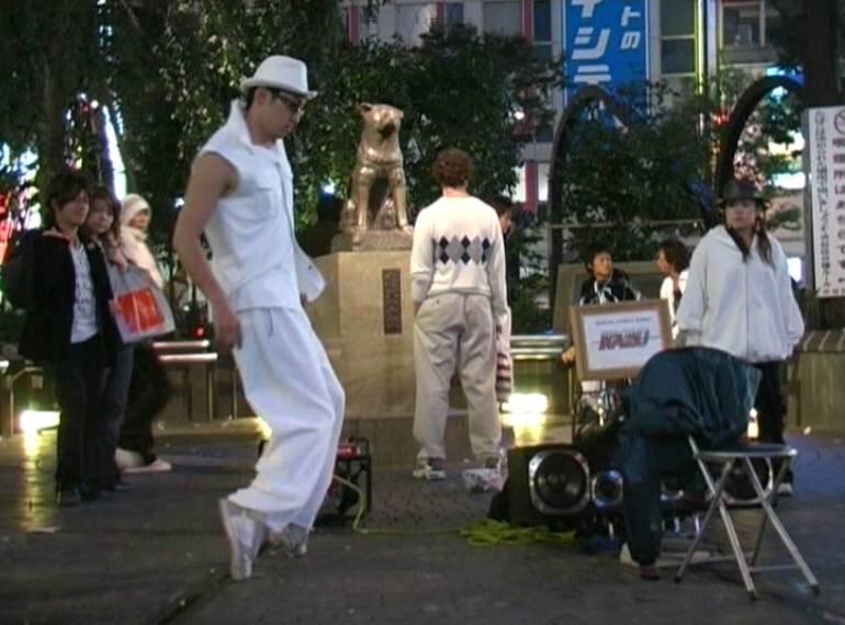 CanalBlog DVD Tôkyô Streets14