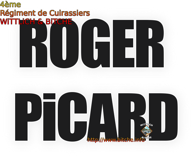 PiCARD ROGER