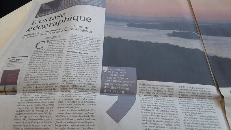 Le Figaro_Thierry Clermont_11-04-19