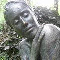 Sculptures de Jean-Marc de Pas