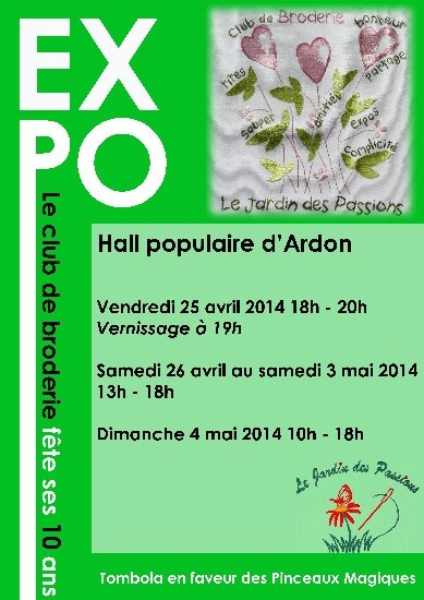 expoaffiche
