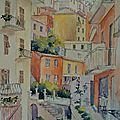 rue de toscane